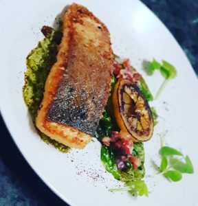 Sample Jaliscan cuisine